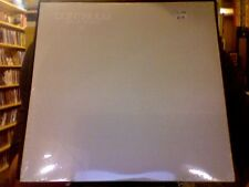 John Mayer Continuum 2xLP sealed vinyl
