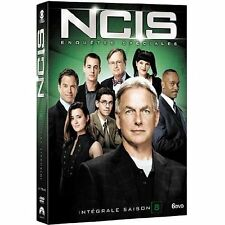 NCIS (Navy CIS) - Season / Staffel 8 Komplett (Deutsch)  DVD  NEU  OVP