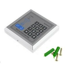 Top High Quality RFID Proximity Entry Door Lock Access Control System 125K