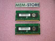 8GB (2x4GB) DDR3 1333Mhz SODIMM Memory iMac July 2010 i3 i5 i7 / iMac 11,2 11,3
