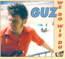 GUZ We do wie du CD