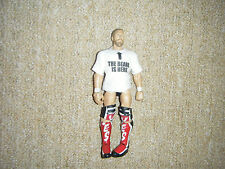 WWE FIGURINE D'ACTION DANIEL BRYAN SÉRIES 17 ELITE BARBE T-SHIRT WWF SUPERSTAR