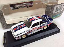 VITESSE 1/43 Opel Manta 400  Tour De France 1983 #5  FAUCHILLE       BOXED