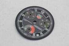 *NEW* AUTHENTIC TAG HEUER Formula 1 Chronograph Dial ONLY 29.4mm