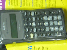 Texas Instruments BA II Plus Financial Calculator BA-II Plus  BAII Plus
