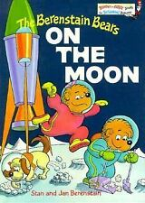 Berenstain Bears On The Moon (Bright and Early Book)