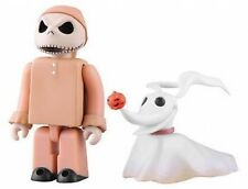 Nightmare Before Christmas Kubrick Pajama Jack & Zero Medicom 011669