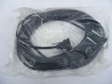 Nuevo 9y998 22' Externo Db9 Modem De 9 Pines Serial Cable