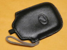 2013-2017 OEM LEXUS SMART KEY FOB LEATHER POUCH CASE For REMOTE FCC ID: HYQ14FBA