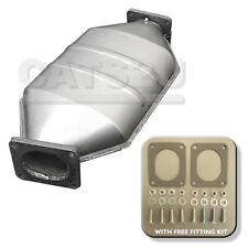 BMW 530d 3.0 (E60,E61) 07/03-10/05 DIESEL PARTICULATE FILTER DPF & FITTING KIT