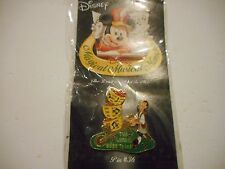 Magical Musical Moments Pin # 36 The Lord Is Good To Me *****NEW***** Disney Pin