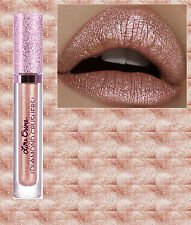 LIME CRIME - DIAMOND CRUSHERS - Iridescent Lip Topper - DOPE - CHAMPAGNE CANDY