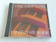 Up On The Roof - The Drifters (CD Album) Used Very Good