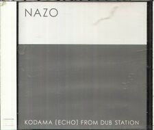 KODAMA AND THE DUB STATION - NAZO - Japan CD - NEW - J-POP Kazufumi Kodama