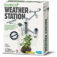 4M Weather Station Kit New