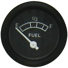310949 Ford Tractor Parts Fuel Gauge 12VT Black FORD NAA, 500, 600, 700, 800, 50