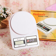 New 10kg Digital Weighing Postal LCD Electronic Kitchen Household Scale Balance