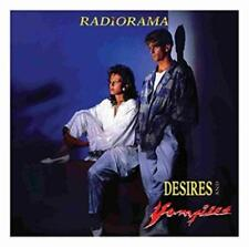 Radiorama - Desires & Vampires (30th Anniversary Edition) - CD NEU