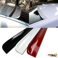 #ITEM IN LA# PAINTED For Infiniti G35 G37 G25 Q40 Rear Window Roof Spoiler #KH3
