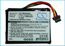 UK Battery for TomTom 1CT4.019.03 4CQ01 FKM1108005799 3.7V RoHS