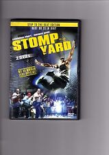 Stomp the Yard - Step to the Beat Edition 2-DVDs / DVD #12300