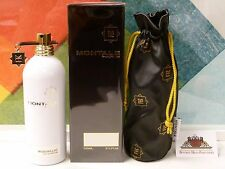 MONTALE MUKHALLAT EAU DE PARFUM 3.4 OZ / 100 ML NEW IN BOX, SEALED