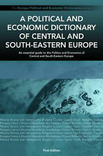 A Political and Economic Dictionary of Central and South-Eastern Europe (Politi