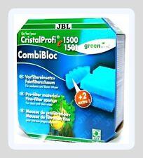 JBL CombiBloc Pre Filtro materiale + spugna per JBL E1500 * 1501