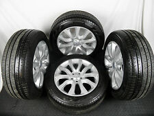 "Original OE Set of Range Rover Sport 20"" Style 12 Alloys Wheels With Tyres"