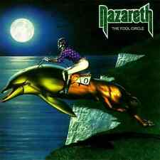 NAZARETH - The Fool Circle (LP) (VG+/VG+)