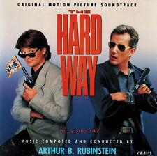 Auf Die Harte Tour/The Hard Way - OST [1991] | Arthur Rubinstein | CD