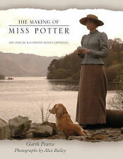 The Making of Miss Potter by Garth Pearce (Paperback, 2006)