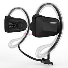 Bluetooth Wireless Sports Stereo Waterproof Swimming Headsets Ear/Headphone B JS
