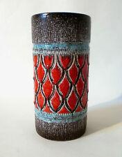 60s Vase Keramik Italien alla moda ceramic italy Fratelli Fanciullacci annees 60