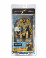 "Pacific Rim Series 6 Jaeger HORIZON BRAVE 7"" Action Figure NECA"