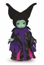 Precious Moments Disney Sleeping Beauty Maleficent Doll #5029