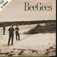 BEE GEES CD SINGLE ALONE (5)