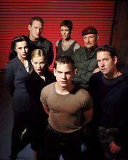 Harsh Realm [Cast] (4732) 8x10 Photo