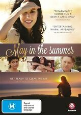 May in the Summer DVD R4 NEW
