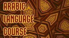 LEARN ARABIC FAST- THE MOST COMPLETE & COMPREHENSIVE LANGUAGE COURSE ON DVD