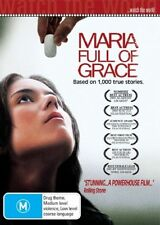 Maria Full Of Grace [ DVD ], Region 4 , Next Day Postage....5811