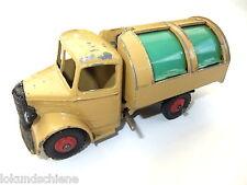 DINKY TOYS BEDFORD camion dei rifiuti per 1:43... #2596