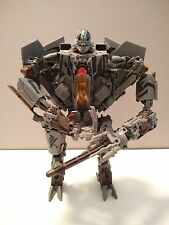 TRANSFORMERS STARSCREAM LEADER CLASS