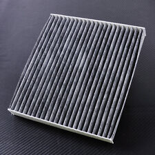 Carbon Fiber Cabin Air Filter fits Toyota Camry RAV4 4Runner Prius Yaris Scion