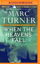The Chronicles of the Exile: When the Heavens Fall 1 by Marc Turner (2016,...
