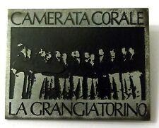 Spilla Camerata Corale La Grangia Torino