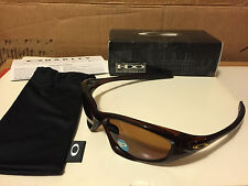 NEW Oakley - XX Twenty - Polished Rootbeer / Bronze Polarized, OO9157-04