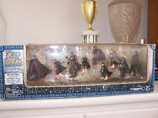 """LOTR AOME  The FELLOWSHIP COLLECTION with  BILL THE PONY mib """"VERY RARE""""  Hobbit"""