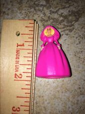 Barbie Toy Store 1998 Pink Hooded Doll Replacement Part Kelly Tommy Accessory