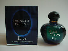 Christian Dior Midnight Poison Eau de Parfum spray 50 mL (1.7 oz) BATCH 8P04